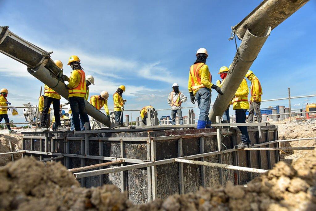 About Fullerton Concrete